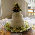The 173 Carlyle House Wedding Cakes