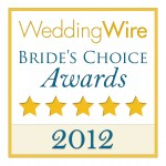 Bride's Choice Awards 2012e