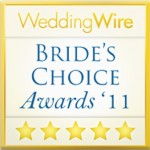 Bride's Choice Award 2011