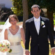 John and Abby's wedding at the 173 Carlyle House in Norcross