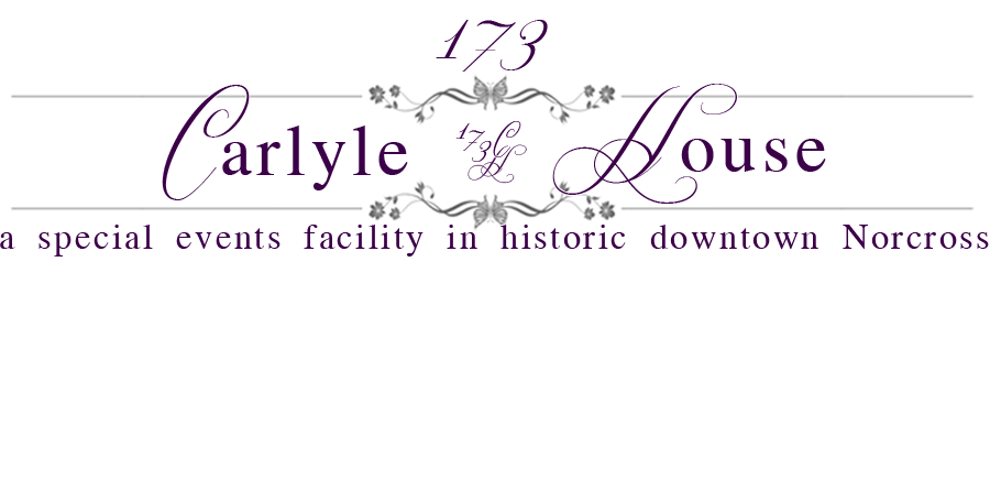 173 Carlyle House