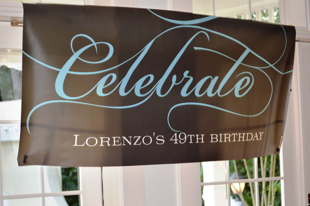 Birthday Parties at the 173 Carlyle House in Norcross