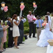 Weddings at the 173 Carlyle House in Historic Norcross