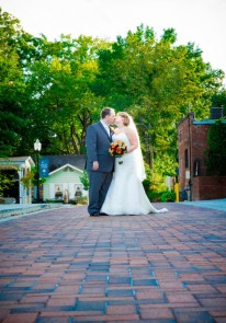 Best of Weddings Winner, 2016 173 Carlyle House Historic Downtown Norcross