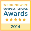 Couples' Choice Award 2014