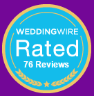 Wedding Wire Rated 2015